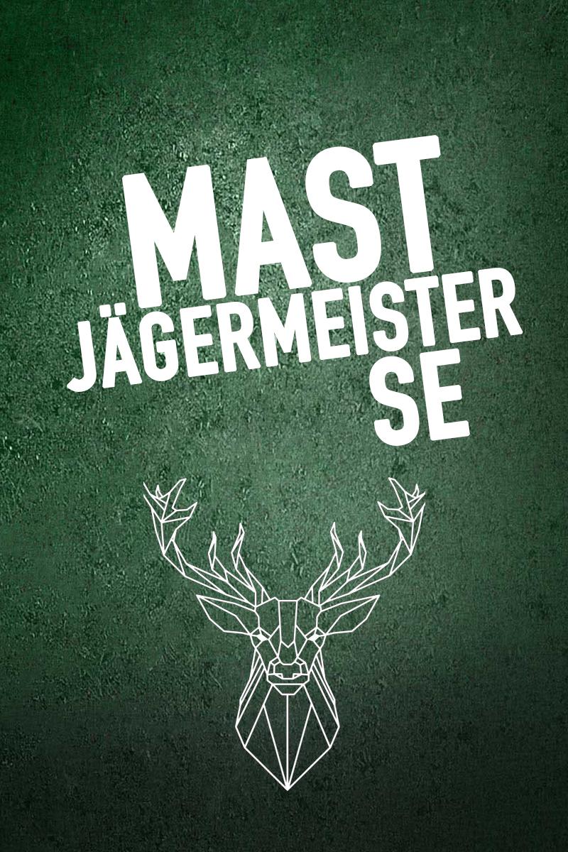 Mast Jägermiester SE