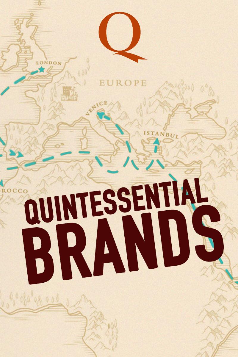 Quint Essential Brands