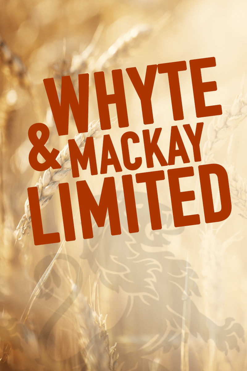 Whyte & Mackay Limited